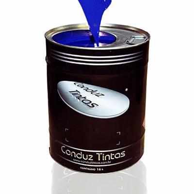 Tinta para Sinalização Horizontal